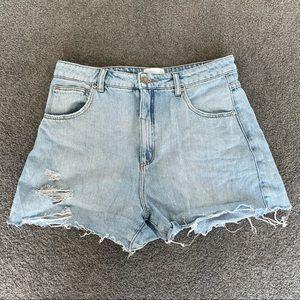 Abrand shorts